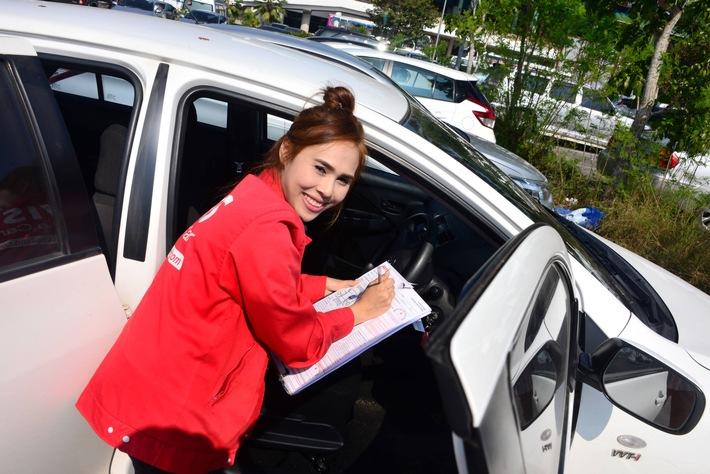 Kundenzufriedenheit mit Autovermietern bei billiger-mietwagen.de gestiegen