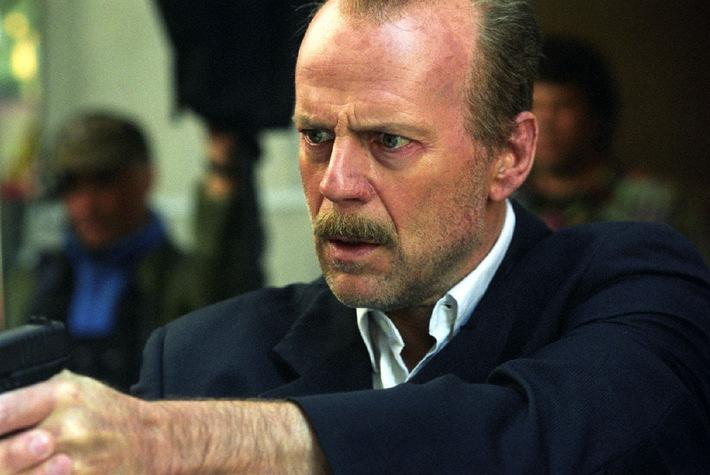 """Kein Spaziergang: Bruce Willis in """"16 Blocks"""" auf ProSieben"""