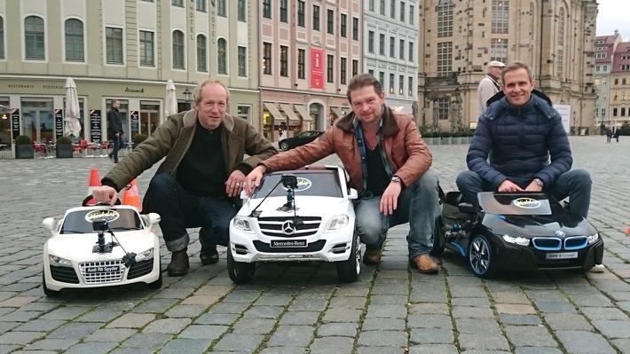 """GRIP - Das Motormagazin: """"Das Markenduell"""""""