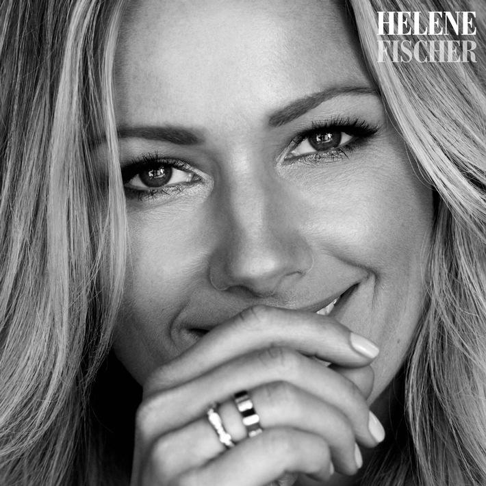 """HELENE FISCHER - Das neue Album """"Helene Fischer"""" erscheint am 12. Mai 2017"""
