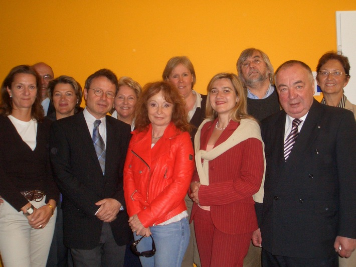 "Jury des ""Kinder-Medien-Preises"" 2008"