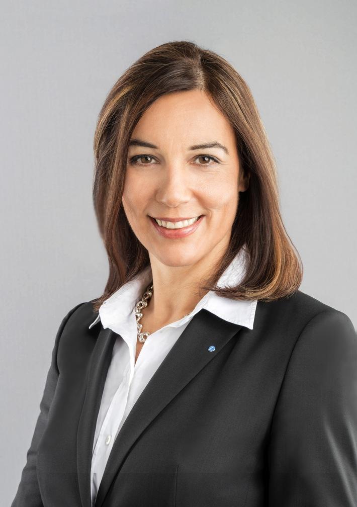 Zurich benennt neuen Vorstand für das Ressort Bank