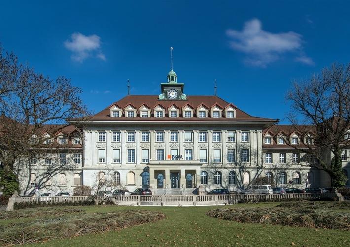 BKW AG: Veränderungen im Verwaltungsrat der BKW