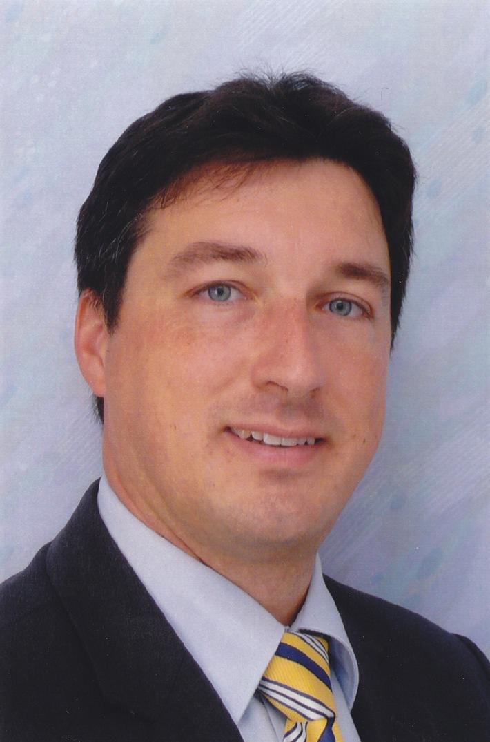 ÖKOWORLD mit drittem Fondsmanager in Luxembourg (mit Bild) / Felix Schnella steigt zum 1. April 2010 als Portfolio Manager in das ÖKOWORLD-Investment-Team ein.