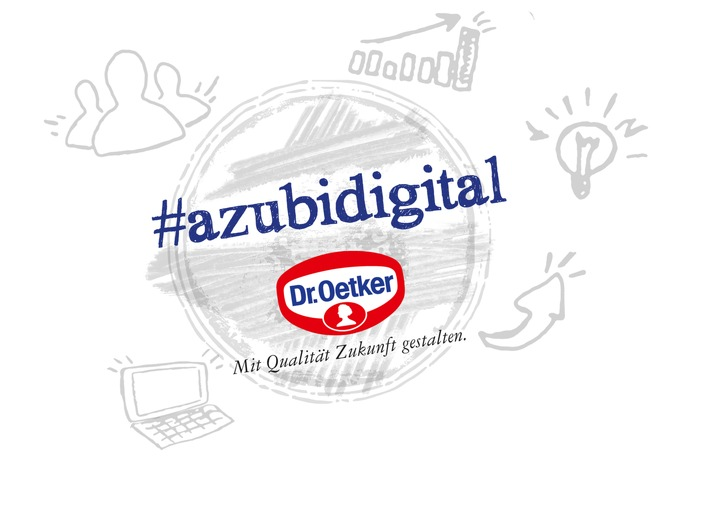 azubidigital dr oetker erweitert ausbildungskonzept um digitale schwerpunkte gmbh kaufen. Black Bedroom Furniture Sets. Home Design Ideas