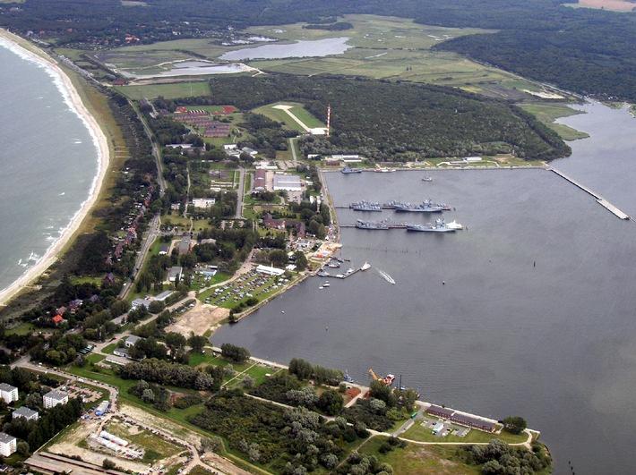 Kommandowechsel beim Marineamt