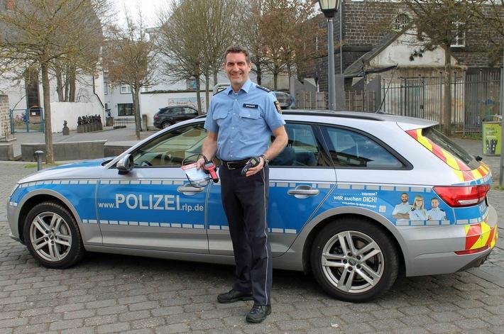 POL-PDMY: Die Motorradsaison steht unmittelbar bevor....  Bei der Polizeidirektion Mayen bereitet man sich bereits darauf vor.
