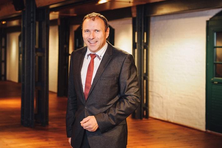 """BLOGPOST: Zukünftiger dpa-Chef Peter Kropsch: """"Nichts entwickelt sich so dynamisch wie Kommunikation"""""""