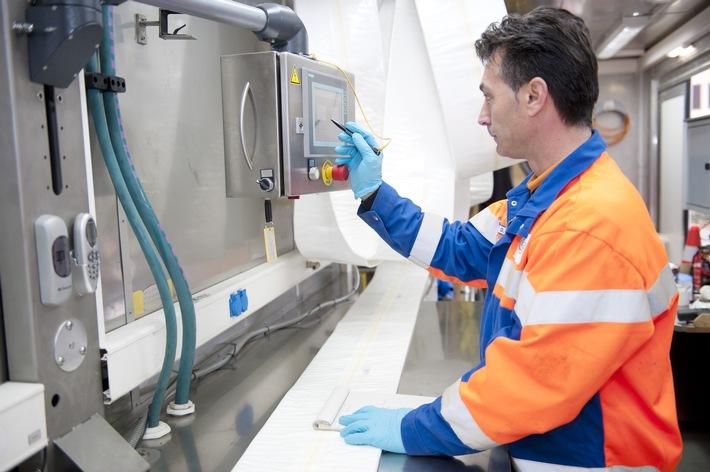 Arnold AG / BKW SA: Services d'eau: le groupe BKW développe ses activités d'infrastructure