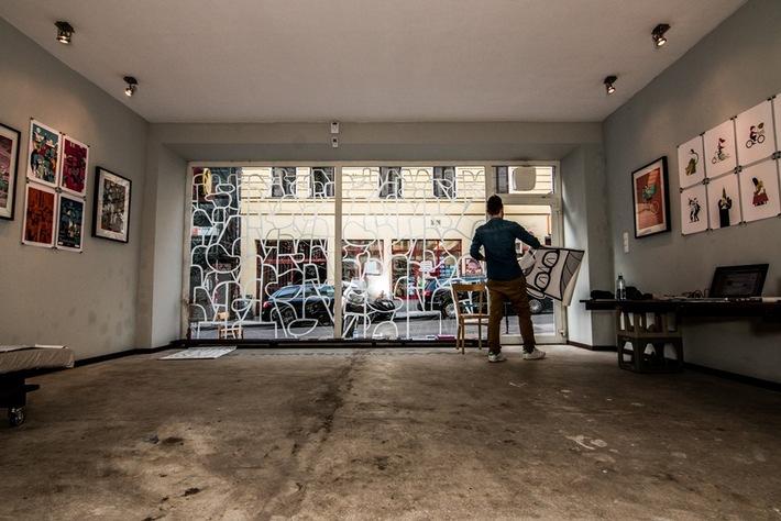 Das Wiener Start-up nextSalesroom verändert den Handel