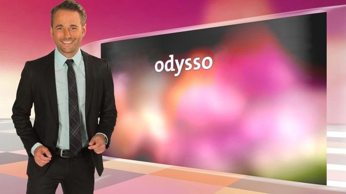 """Zehn Jahre Odysso im SWR Fernsehen Thema der Jubiläumsausgabe: """"Diagnose Alzheimer"""" / Am Donnerstag, 21.1.2016, um 22 Uhr im SWR Fernsehen"""
