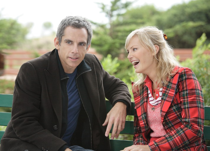 """Heilloser Honeymoon: Ben Stiller in """"Nach 7 Tagen ausgeflittert"""" am Donnerstag in SAT.1"""