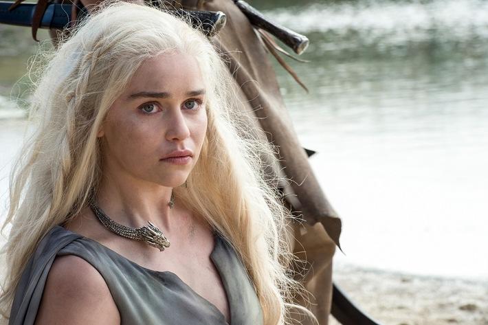 """Eisige Zeiten, heiße Quoten - """"Game of Thrones"""" auf Sky bricht weitere Reichweitenrekorde"""