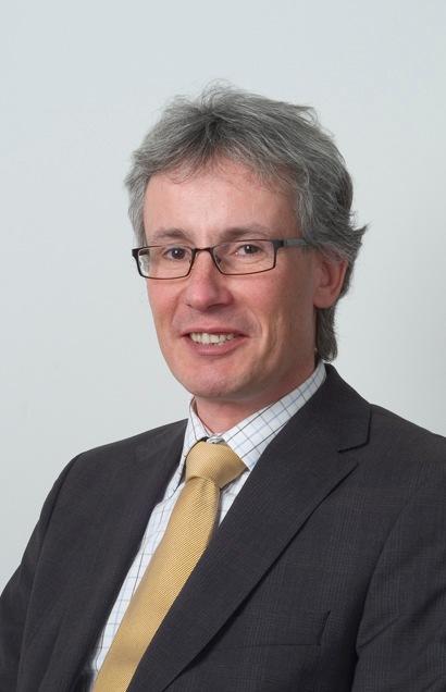 Wahl des neuen Direktors der Schilthornbahn AG