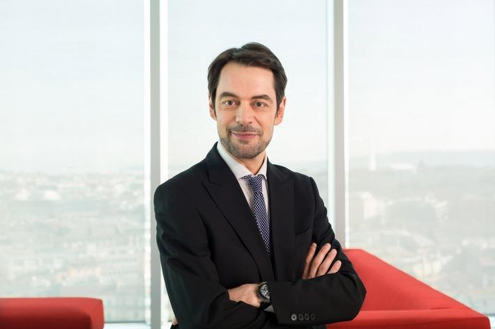 Pascal Crittin folgt in der RTS-Direktion auf Gilles Marchand