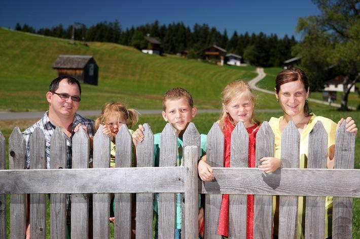 Meist gebucht und best bewertet: Österreichs Top-Unterkünfte 2014