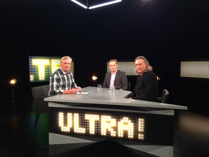 """""""Ultra! Aus Liebe zum Fußball"""" - Stimmen aus der Sendung vom 19.2.2015:"""