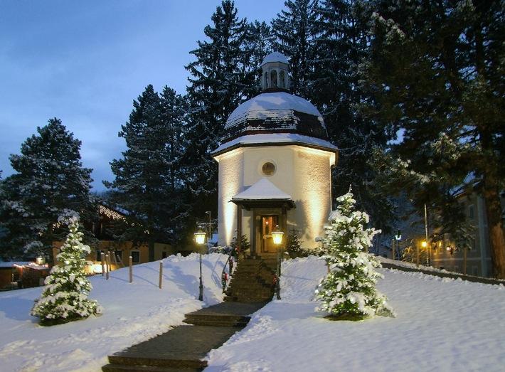 Advent im Salzburger Seenland - BILD