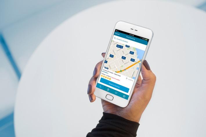 Ford schafft mit innovativer Mobilitätsplattform FordPass völlig neue Grundlage für Kundenbeziehung von morgen