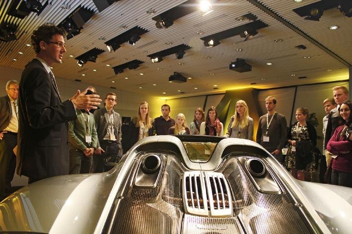 DRIVE-E-Akademie 2015: Bewerbungscountdown läuft
