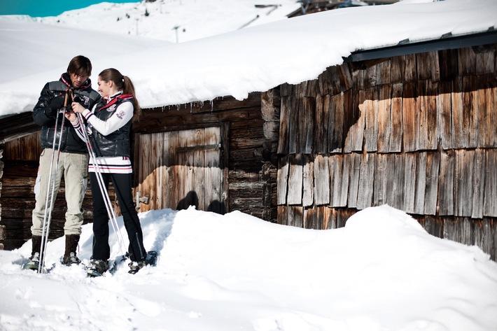 Winterzauber in Tirol