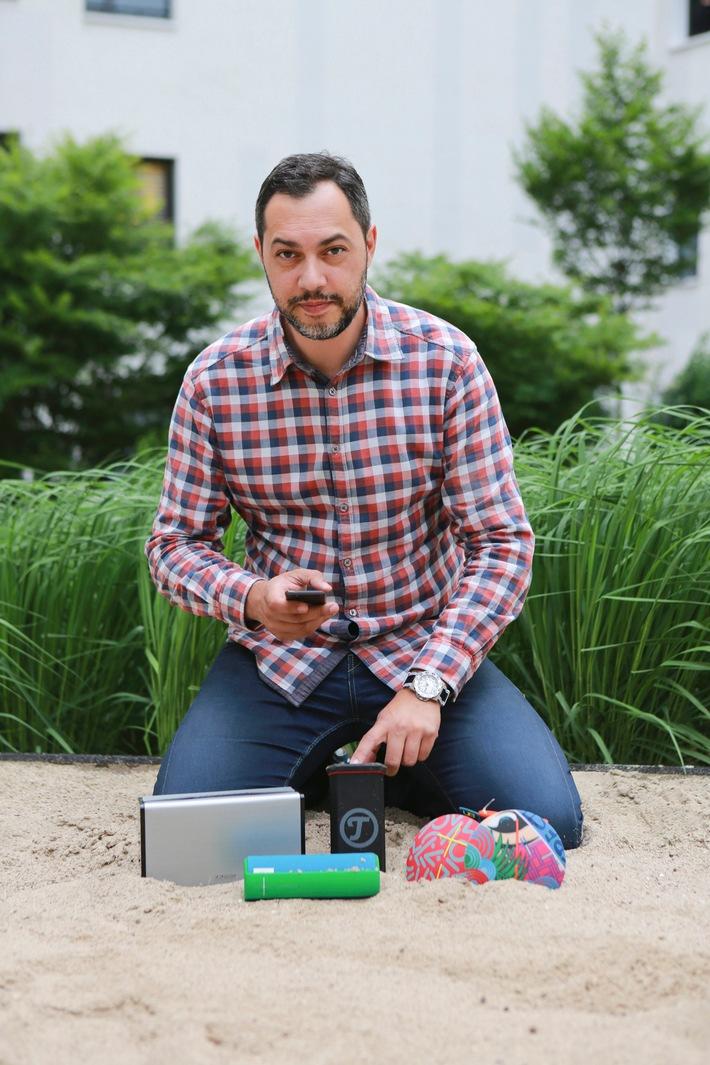COMPUTER BILD-Test: Diese Bluetooth-Lautsprecher rocken die Freiluftsaison