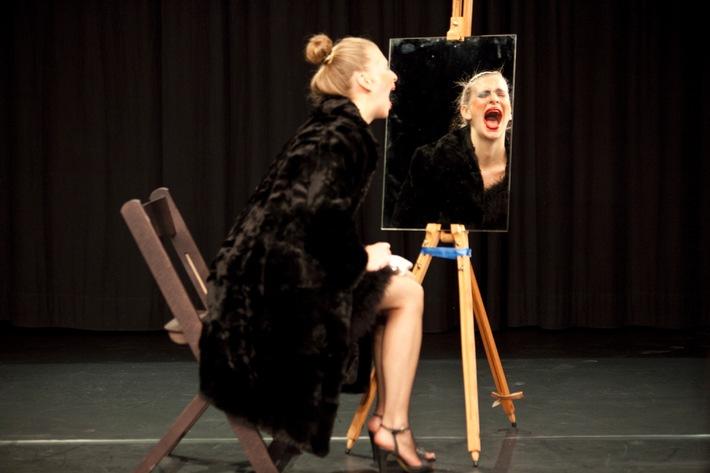 Pour-cent culturel Migros: Concours de théâtre de mouvement 2011