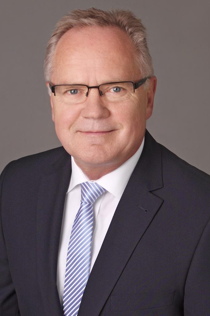 Gerd Rosendahl wird neuer Vorstandsvorsitzender von CIMOS