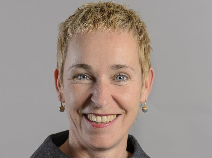 Nouvelle secrétaire générale de l'OSAR / Miriam Behrens à la tête de l'Organisation suisse d'aide aux réfugiés OSAR