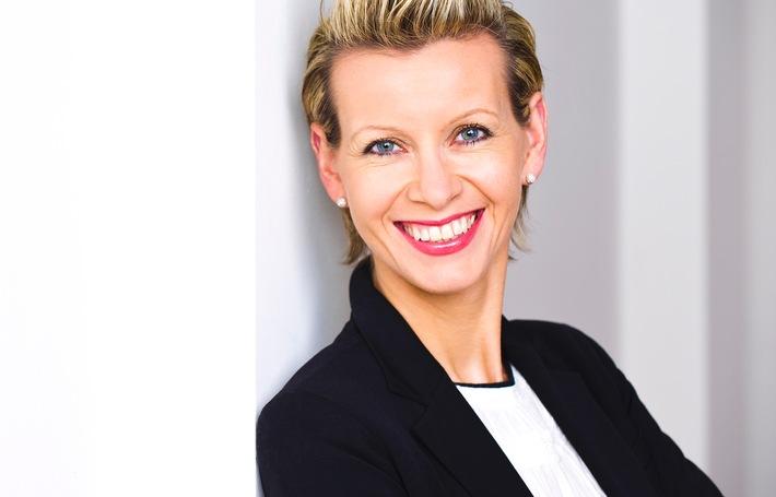 Stefanie Fritze wird neuer Chief Marketing Officer der Homegate AG