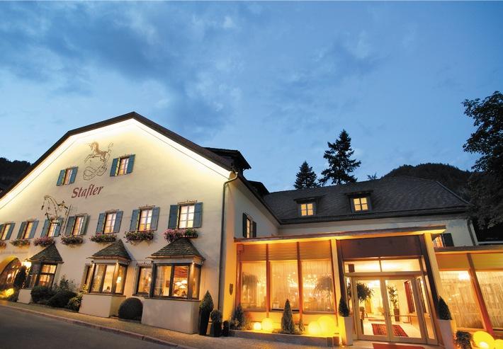 """Atelier Stafler"" -Kreativurlaub & Gourmet-Kochkurs im Romantik Hotel Stafler in Südtirol"