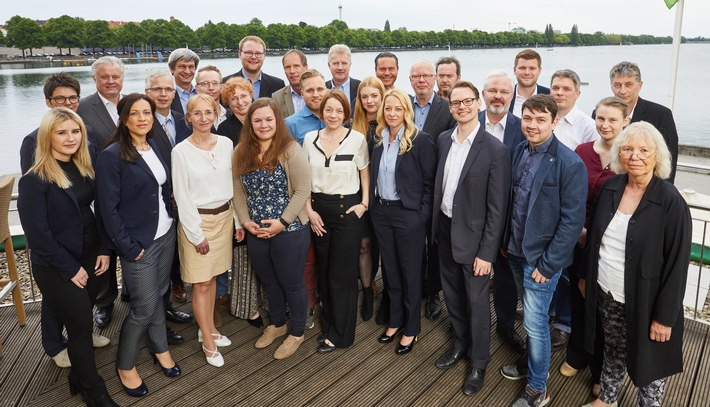 Erster Verband für Angestellte in steuerberatenden Berufen gegründet: Valtaxa startet Mitgliederaufnahme