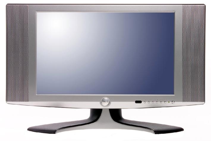 Dell: Einstieg in den Unterhaltungselektronik-Markt
