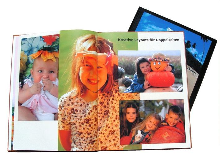Fotolabo Club: Fotobücher selbst erstellen