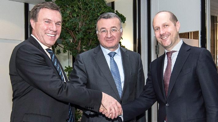 Il Gruppo Hager acquisisce il leader di mercato nei sistemi di canalizzazione cavi