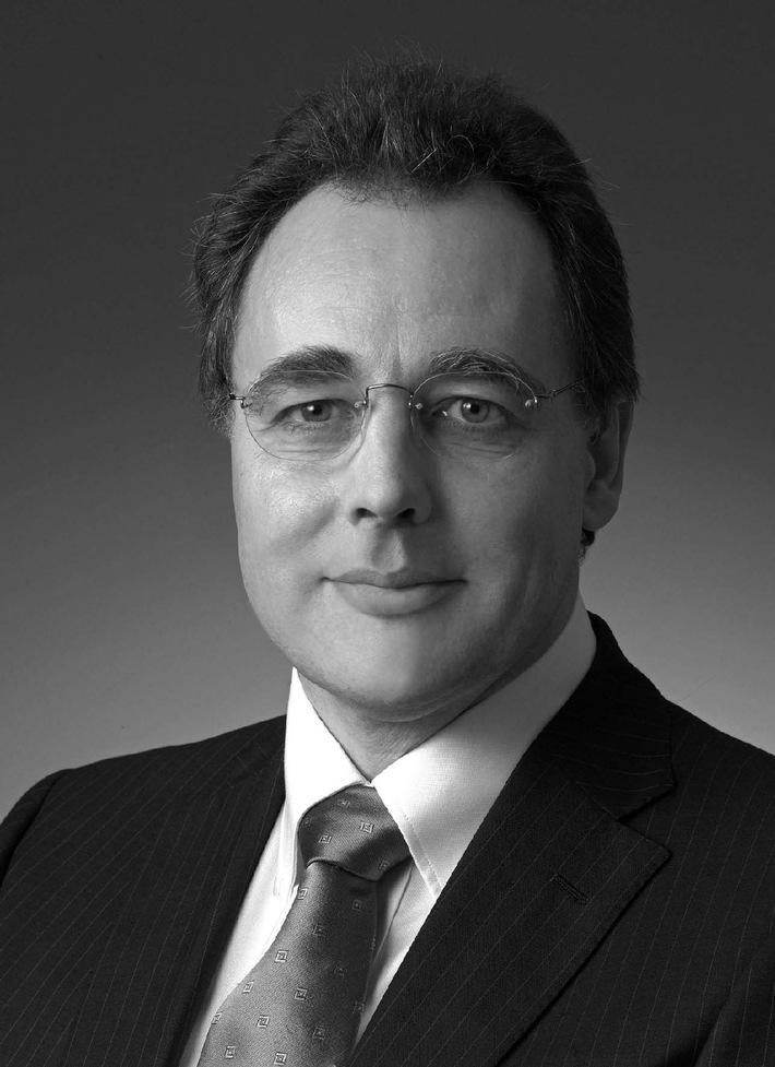 Heinz Zaehner kandidiert als Parteiunabhängiger für den 2. Ständeratsitz im Kanton Zürich