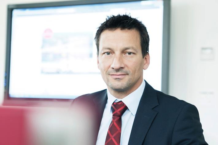 T&N Österreich mit Helmut Rauscha als Country Manager