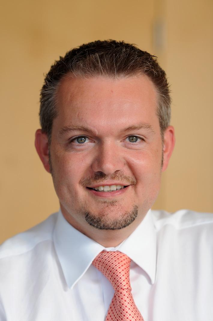 Roger Karner devient le CEO de Schneider Electric SA (Suisse) et Country President des sociétés du Groupe Schneider Electric en Suisse