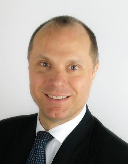 Nouveau CEO de Telekurs Services SA