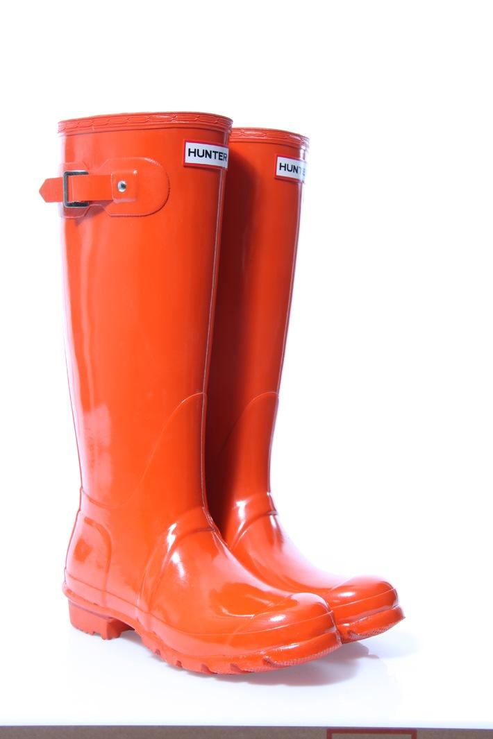 Neu bei Stromberg.ch: Hunter Boots