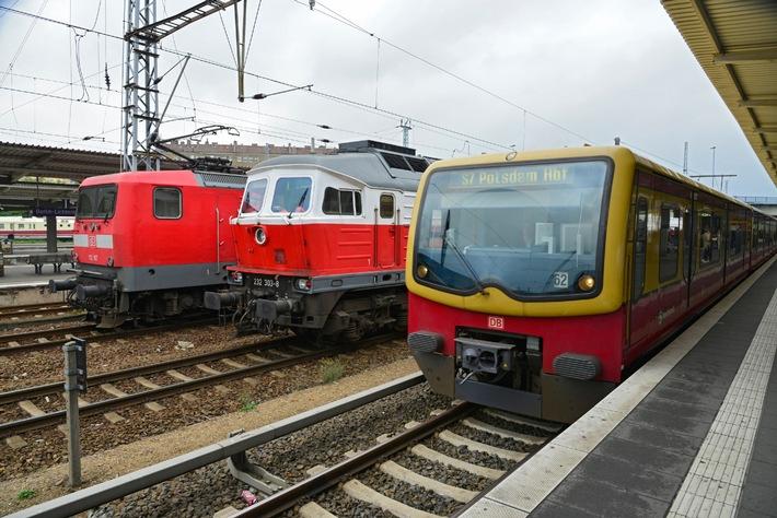 Die Deutsche Bahn stellt für Journalisten eine Auswahl an honorarfreien Pressebildern zur Verfügung.