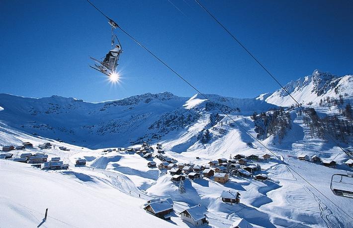 Liechtenstein Tourismus: Aktion Frühlingsskifahren
