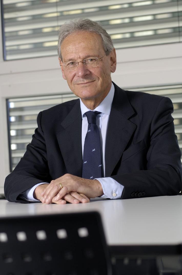 Peter Silberschmidt geht zu Euler Hermes Schweiz