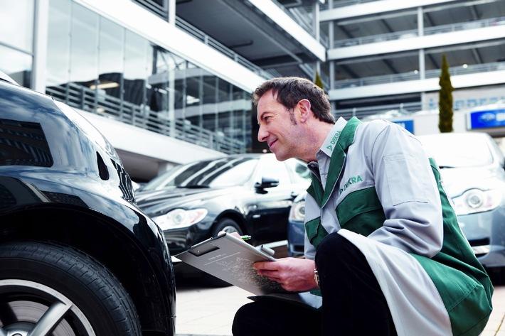 Weltweit präsent im Gebrauchtwagenmanagement: DEKRA übernimmt französische AutoContact Gruppe (mit Bild)