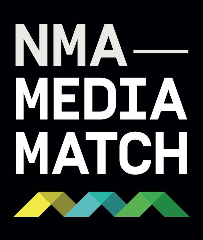 """""""Find your perfect match!"""": Erstes Dating-Event für Medien-Startups, Medienpartner und Investoren"""