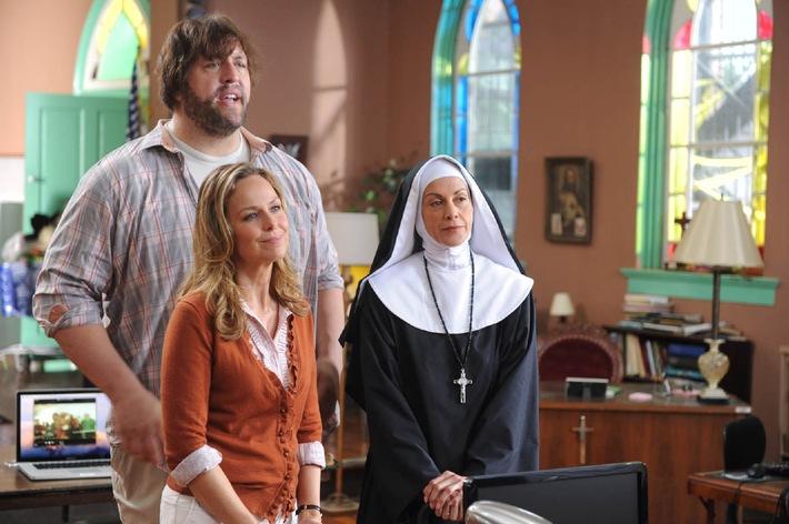 Triple H, Edge und The Big Show: drei WWE Superstars in drei Spielfilmen in deutscher Erstausstrahlung im Januar auf TELE 5