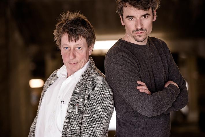 ARD Radio Tatort: Traumhochzeit