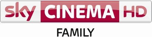 Willkommen in der Familie - Sky startet neuen Sender Sky Cinema Family HD im September