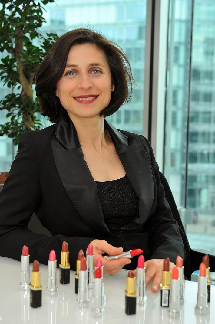 Anne Guichard prend la direction de L'Oréal Suisse