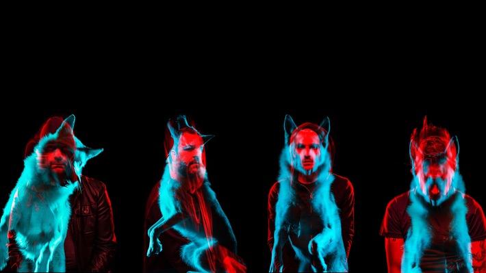 RISE AGAINST veröffentlichten neues Album WOLVES am 09. Juni / Neue Single THE VIOLENCE ab sofort erhältlich